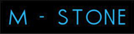 Logo | M-stone